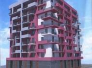 Новый жилой дом на ул.Лермонтова в Батуми. Квартиры на продажу в новостройке Батуми, Грузия. Фото 4