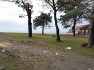 Участок у моря в Шекветили. Купить земельный участок у моря в Шекветили,Грузия. Фото 2