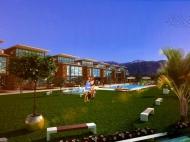 Жилой комплекс гостиничного типа в пригороде Батуми. Апартаменты в ЖК гостиничного типа в Ахалсопели, Аджария, Грузия. Фото 15