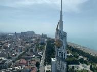 """43-სართულიანი ელიტური კომპლექსი ზღვასთან ბათუმში ზ. გამსახურდიასა და ნინოშვილის ქუჩების გადაკვეთაზე. """"Porta Batumi Tower"""". ფოტო 6"""