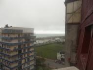 Квартира в сданной новостройке с видом на море в Батуми Фото 1
