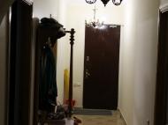 Квартира в Батуми с ремонтом и мебелью. Купить квартиру в Батуми с видом на город и горы. Фото 4