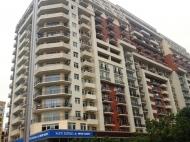 Квартиры в жилом комплексе Батуми, Грузия. 18-этажный дом в центре Батуми на ул.И.Чавчавадзе, угол ул.С.Химшиашвили. Фото 1