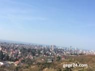 Продается земельный участок в Батуми, Грузия. Участок с видом на море.  Фото 1