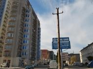 Новостройка Батуми, Грузия. Жилой дом в тихом районе Батуми на ул.Табидзе угол ул.Руруа. Фото 5