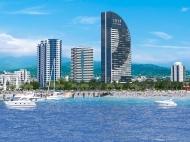"""Элитный жилой комплекс гостиничного типа """"Horizont-3"""" у моря в Батуми. Апартаменты в ЖК гостиничного типа """"Horizont-3"""" у моря в Батуми, Грузия. Фото 2"""