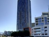 """43-სართულიანი ელიტური კომპლექსი ზღვასთან ბათუმში ზ. გამსახურდიასა და ნინოშვილის ქუჩების გადაკვეთაზე. """"Porta Batumi Tower"""". ფოტო 2"""
