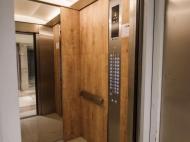 Квартира с мебелью и ремонтом в апарт-отеле 5 звезд для жилья и сдачи  Фото 16