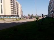 Новый жилой дом у моря в центре Батуми на ул.Чагмеикли, угол Ш. Химшиашвили. Новостройка у моря в центре Батуми, Грузия. Фото 7