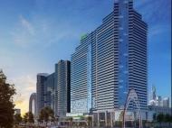 """""""Blue Sky Tower Batumi"""" - новый жилой комплекс у моря в Батуми. Комфортабельные апартаменты в ЖК гостиничного типа на Новом бульваре Батуми, Грузия. Фото 2"""
