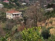 в окрестности Чакви продаётся земельный участок с видом на море и горы. Фото 3