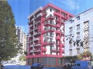 Новый жилой дом на ул.Лермонтова в Батуми. Квартиры на продажу в новостройке Батуми, Грузия. Фото 1