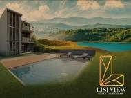 """""""Lisi View"""" - комплекс элитных вилл и современных частных домов у озера Лиси, Тбилиси, Грузия. Фото 1"""