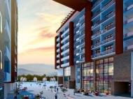 """""""Alpha Heights"""" - уникальный и высокотехнологичный жилой комплекс у моря в Батуми. Комфортабельные апартаменты с видом на море в Батуми, Грузия. Фото 5"""