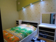 Apartment  to daily rent in the centre of Batumi. The apartment has  good modern renovation. Photo 7