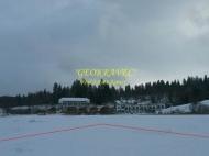 Участок на горнолыжном курорте в Бакуриани,Грузия. Фото 5