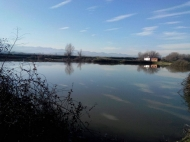 Земельный участок с озером в Марнеули, Грузия. Готовый бизнес. Фото 5