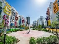 """""""Green Diamond"""" - жилой комплекс в центре Тбилиси. Апартаменты в новом жилом комплексе """"Green Diamond"""" в Тбилиси, Грузия. Фото 9"""