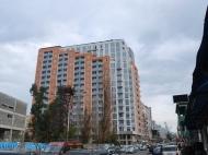 Квартиры в новостройке Батуми по цене от строителей. 15-этажный дом у моря в Батуми, на углу ул.Пушкина и ул.Грибоедова. Фото 2