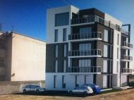 Продаётся зем.участок 601 м. кв. в Тбилиси, с разрешением на строит. 4 этаж. дома на 1000м.кв. Фото 1