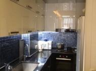 Купить квартиру в новостройке у Пьяццы в старом Батуми, Грузия. Новостройка в Батуми. Фото 6