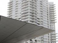 Жилой комплекс у моря в центре Батуми на ул.Горгиладзе, угол ул.Джавахишвили. Квартиры, апартаменты в новом жилом комплексе у моря в центре Батуми, Грузия. Фото 5