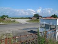 Продается земельный участок у моря в Кобулети, Грузия. Выгодно для инвестиционных проектов. Фото 8