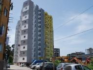 Квартиры в новостройке Батуми. 12-этажный жилой дом на ул.Ген.А.Абашидзе и ул.Леонидзе в Батуми, Грузия. Фото 2