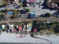 Участок у моря в Махинджаури, Аджария, Грузия. Инвестиционный проект на берегу моря в Махинджаури, Грузия. Фото 4