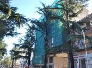 Новый жилой комплекс в центре старого Батуми. 7-этажный жилой дом в центре старого Батуми, Грузия. Фото 5