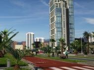 """""""MJM Panorama"""" - новый жилой комплекс у моря в Батуми. Апартаменты в новом жилом комплексе на новом бульваре в Батуми, Грузия. Фото 4"""