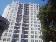 "15-этажный дом на ул.Ш.Химшиашвили в Батуми, у моря. ""Future House"". Фото 4"