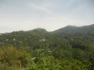 Земельный участок с видом на море и на горы в курортном районе Капрешуми, Аджария, Грузия. Фото 8