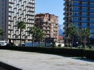 7-этажный дом у моря на ул.Качинских. Купить квартиру по ценам от строителей в новостройке Батуми у моря. Фото 3