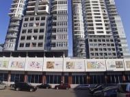 Квартиры в новостройке Батуми по ценам от застройщика. 31-этажный дом у моря в Батуми на углу ул.Т.Абусеридзе и ул.Джавахишвили. Фото 4