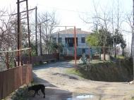 Дом с мандариновым садом в Капрешуми. Частный дом с видом на море и город в Капрешуми, Батуми, Грузия. Фото 2