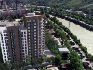 """""""Mega Didube"""" - жилой комплекс в Тбилиси. Апартаменты в жилом комплексе """"Mega Didube"""" в Тбилиси, Грузия. Фото 1"""