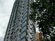 25-этажный дом у моря на ул.Инасаридзе, угол ул.Кобаладзе в Батуми. Фото 6