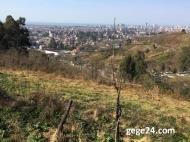 Продается земельный участок в Батуми, Грузия. Участок с видом на море.  Фото 3