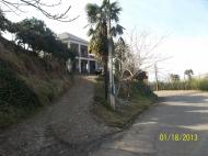 Продается дом в Махинджаури с видом на море Фото 3