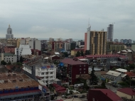 Аренда квартиры в новостройке с видом на море и город Батуми,Грузия. Фото 16