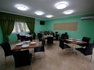 Отель на 14 номеров в Уреки на берегу Черного моря в Грузии. Пляж с уникальным черным магнитным песком. Фото 11