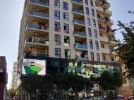 Апартаменты в элитной новостройке у моря в центре Батуми. 15-этажный элитный жилой комплекс у моря на ул.Горгиладзе, угол ул.Такаишвили в центре Батуми, Грузия. Фото 3