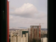 Эксклюзивная квартира в новостройке Тбилиси. Купить квартиру в центре Тбилиси, Грузия. Фото 3
