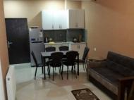 Купить квартиру в новостройке с ремонтом и мебелью в центре Бакуриани. Квартира с видом на горы в Бакуриани,Грузия. Фото 11