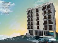 """ЖК гостиничного типа """"Horizons club"""" у моря на Новом бульваре в Батуми. Комфортабельные апартаменты в жилом комплексе гостиничного типа """"Horizons club"""" на Новом бульваре у моря в Батуми, Грузия. Фото 3"""