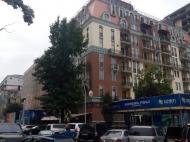 Апартаменты в ЖК гостиничного типа у моря в старом Батуми. 8-этажный элитный жилой комплекс гостиничного типа у моря на ул.Ниношвили в старом Батуми, Грузия. Фото 4