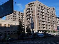 Новостройка у моря в центре Батуми. 10-этажный элитный комплекс на ул.Чавчавадзе и ул.Лука Асатиани в Батуми, Грузия. Фото 4