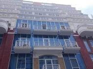 8-этажный дом на ул.Клдиашвили, угол ул.В.Пшавела. Купить квартиру по акционной цене со скидкой в новостройке в центре Батуми, в рассрочку, без комиссии и переплат. Фото 4
