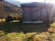 Земельный участок у водопада в Тхилнари. Купить земельный участок в пригороде Батуми. Фото 2